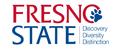 California State University, Fresno logo