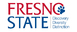 California State University, Fresno logo