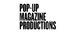 Pop-Up Magazine Productions logo