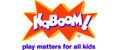 kaboom.org logo
