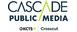 Cascade Public Media logo