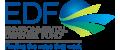 Environmental Defense Fund logo