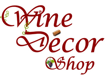 Wall_winedecorshop_logo_only