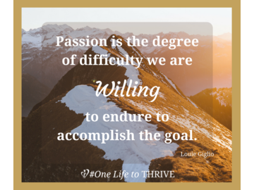 Wall_passion_is_the_degree_of_difficulty_we_are_willing_to_endure_to_accomplish_the_goal.