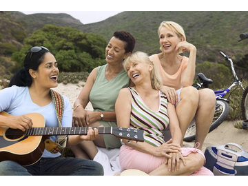 Wall_middle-age-happy-women-menopause