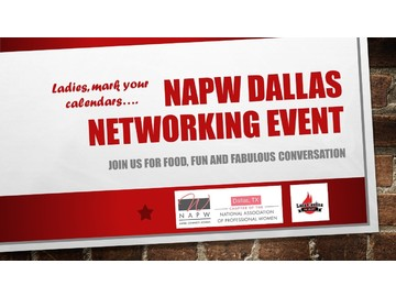 Wall_napw_dallas_networking_event