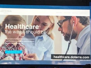 Wall_healthcare.doterra.com