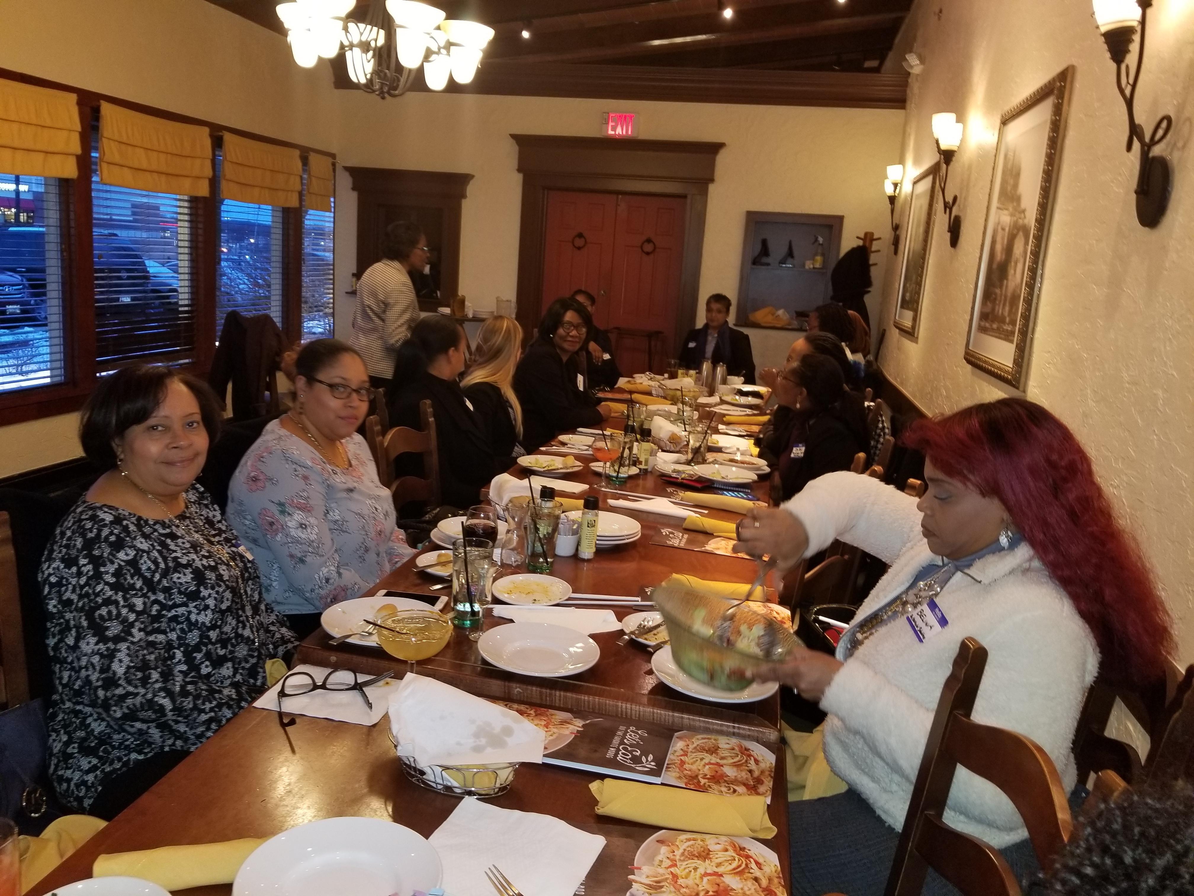 International Association of Women (IAW) - Dream. Rise. Lead.