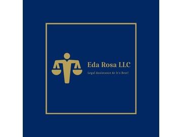 Wall_eda_rosa_llc_logo
