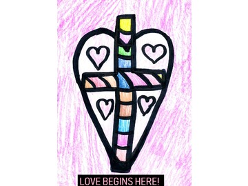 Wall_jesse_heart_cross_love