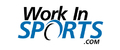 WorkInSports logo