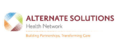 Alternate Solutions Health Network logo