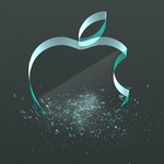 Square_glassapple