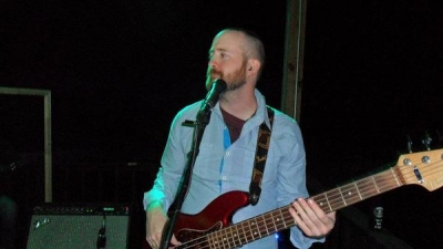 <p>Clinton Trench - Bass, Vocals</p>