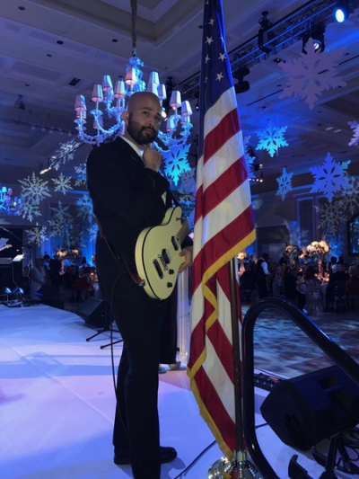 2017 Inauguration Ball, Boca Raton, FL