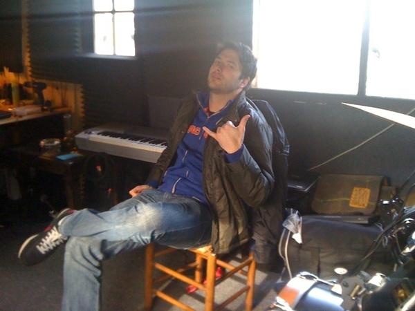 Jesiel is so cool!