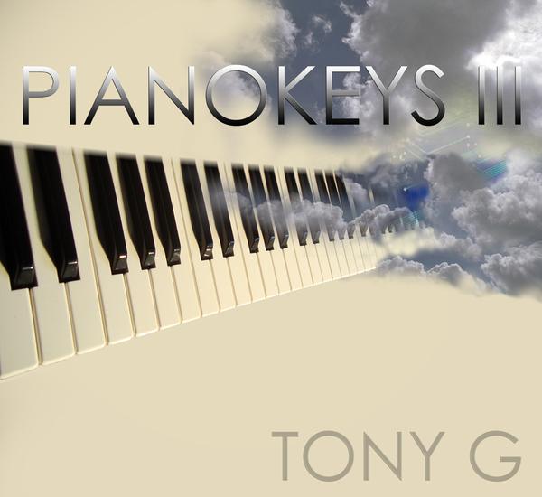 PianoKeys III (2010)