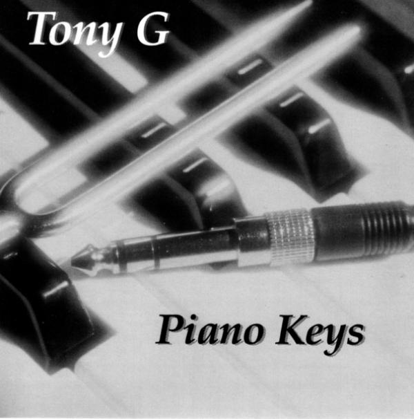 PianoKeys I (1993)