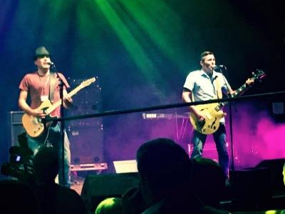 Dan & Julian