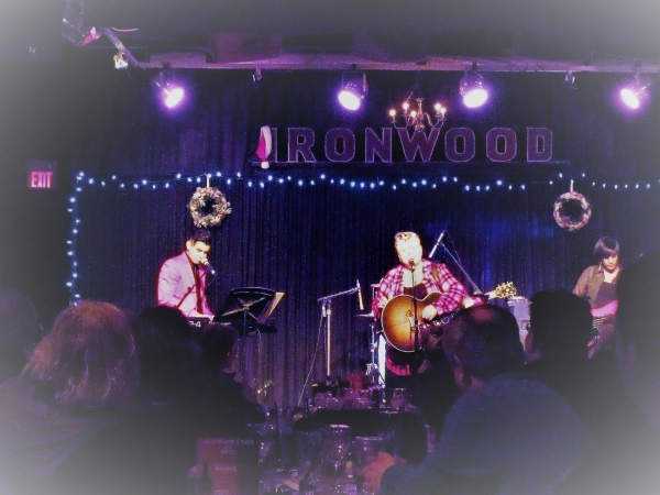 Amy Bishop & the Hopeless Sinners