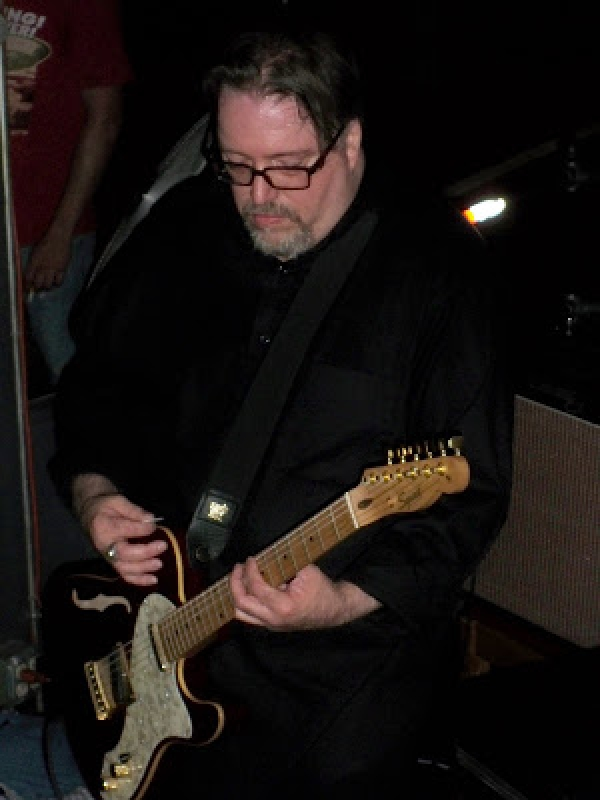 The Pariahs - The Comet (Cincinnati, OH) '07