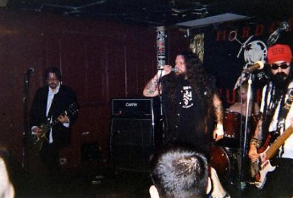 Murder Junkies - (???) '03