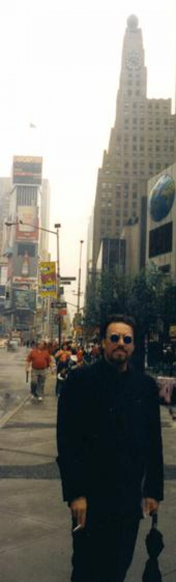 Times Square '99