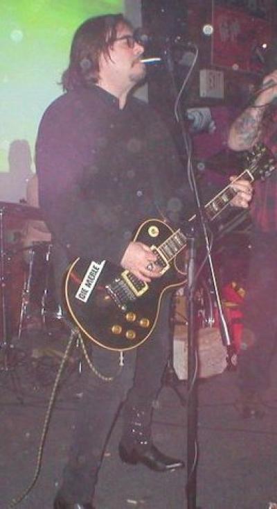 Murder Junkies - Savannah, GA '04
