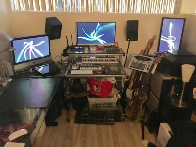Tempohouse (Editing Suite)