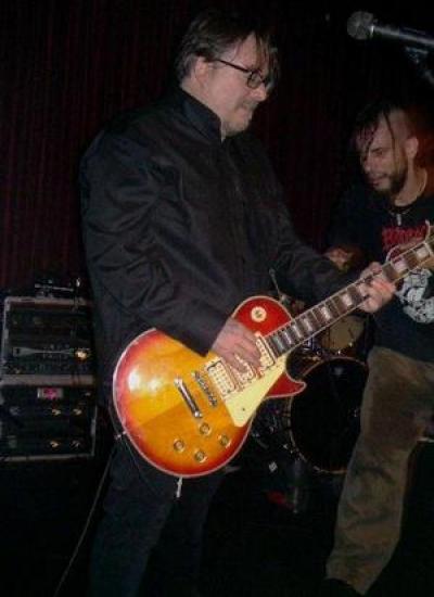 Murder Junkies - Sudsys (Cincinnati) sitting in on some songs '07
