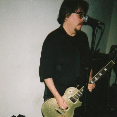 Murder Junkie rehearsal - NYC '03
