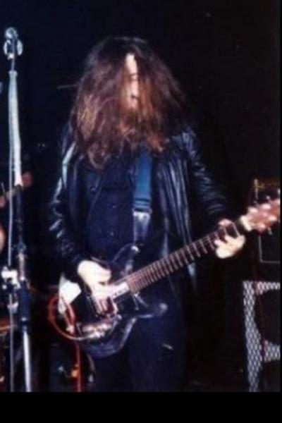 Sugarshock - NJ '93