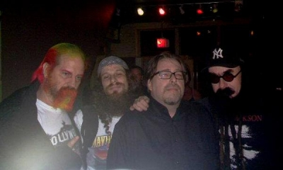 Murder Junkies - Sudsy Malones, Cincinnati, OH '04