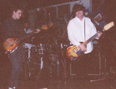 The Buzz, Plaza Cinti, OH - '84