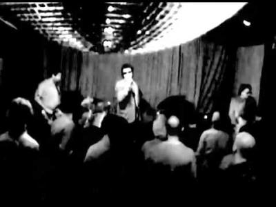 The Pariahs -Gypsy Hut (Cincinnati, OH) '06 (?)
