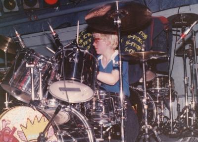 Sugarshock, Melissa York - '93