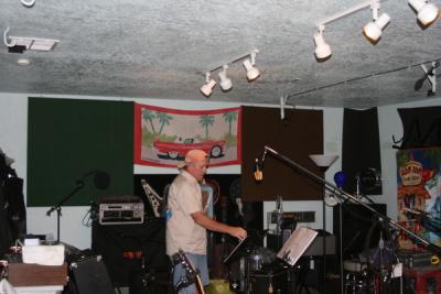 Sonset Beach Studio June 2012