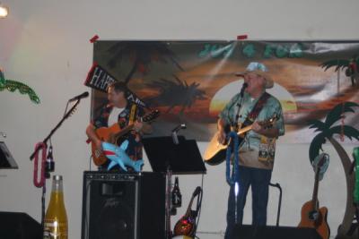 VFW in Portales 2013
