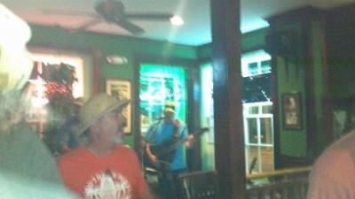 @ McConnell's Pub Key West Fl @ MOTM