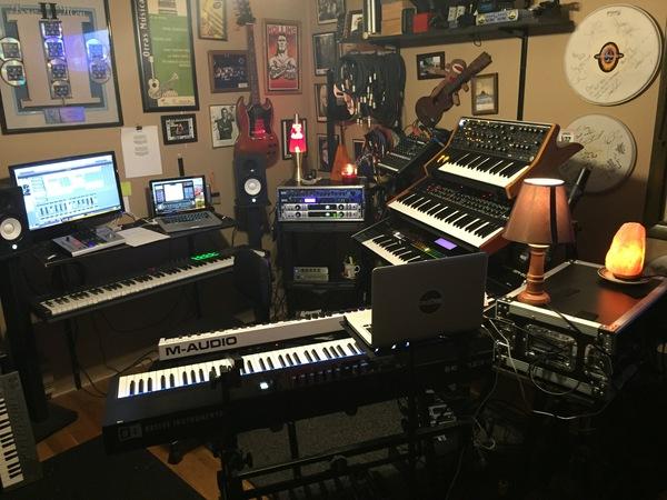 GABWorx - Studio B