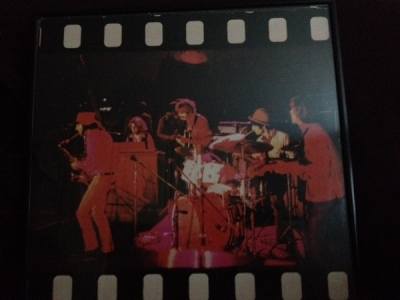 "<p>Newport Pop festival 1969 my band called ""Charity"" on stage</p>"