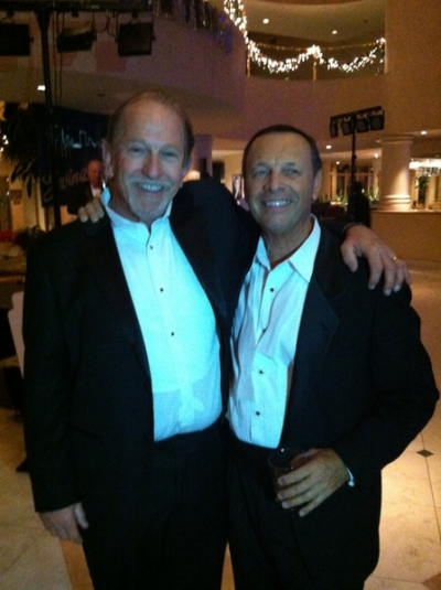 <p>Indian Wells Resort w/ Frank DiSalvo New Years Eve 2012</p>
