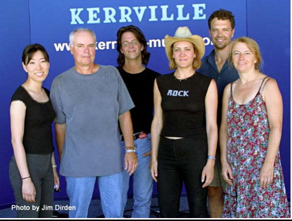 Kerrville NewFolk Winners