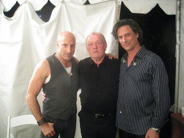Kenny Aronoff & Joe