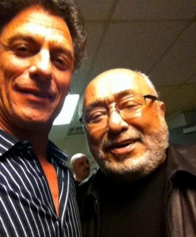 My Guardian Angel Godfather, Eddie Palmieri 2011