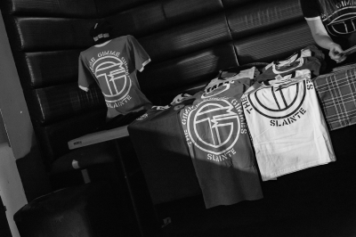Merch - Liquid Room