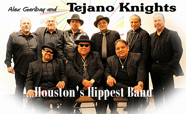 What is Hip?  Tejano Knights