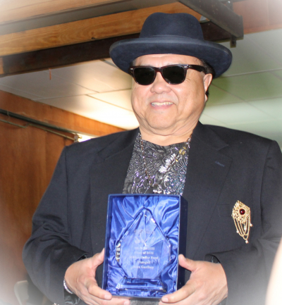 Tejano Hall of Fame 2016