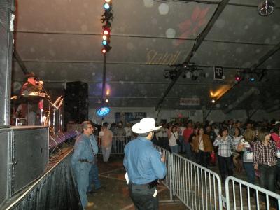 HLS&Rodeo