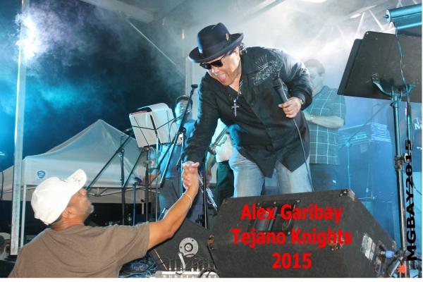 Alex Garibay